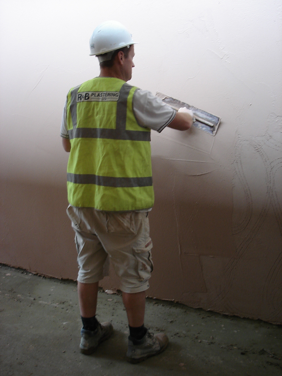 Commercial Amp Residential Plastering In Suffolk